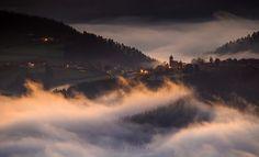Morning glory by Jokin Romero on 500px
