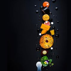 « Check out our page and follow for daily inspiring food art.. Cheers #nofilter #chef #privatechef #food #eat #dinner #dinnertime #plating #cooking… »