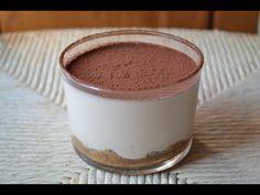Vegan Tiramisù~ easy recipe - YouTube