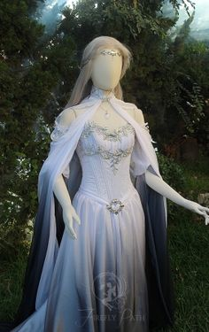 If you are interested in placing an order with us please fill out our order request form HERE. The Masquerade Fairies Co Fairytale Dress, Fairy Dress, Ball Dresses, Ball Gowns, Prom Dresses, Elven Dresses, Wedding Dresses, Blue Evening Dresses, Pretty Dresses