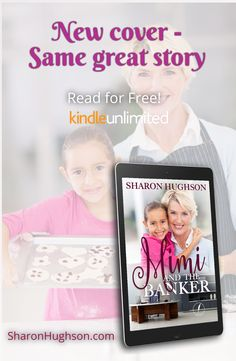 Being a grandparent is sweeter than a batch of cookies until life complicates things.  Aspiring entrepreneur Meredith Williams relocates to a new town and attempts to fill her daughter's shoes as a stand-in mommy.   Conflicted bank manager Donavan Anders wishes he could help the quirky, industrious entrepreneur.  When their matchmaking granddaughters become the victims of a little league bully, these grandparents need to step up their game and nip the situation in the bud. Granddaughters, Great Stories, Grandparents, Bud, Bullying, Entrepreneur, Fill, Cookies, Game