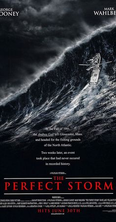 "The Perfect Storm(2000) ""IMDB"""