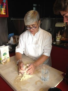 Cooking in San Frediano with Daniela