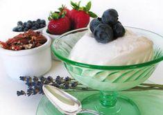 Almond Milk Yogurt | Dairy-Free