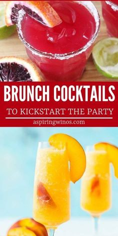 fruit brunch recipes for a crowd. scrambled eggs brunch recipes for a crowd. french toast bake brunch recipes for a crowd - Breakfast And Brunch, Breakfast Cocktail, Brunch Recipes, Cocktail Recipes, Breakfast Recipes, Easy Recipes, Fruit Recipes, Drink Recipes, Brunch Drinks