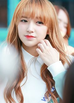 adorable, chinese girl, and chengxiao image