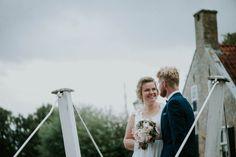 Huwelijksfotografie in Wartena, Nickie Fotografie
