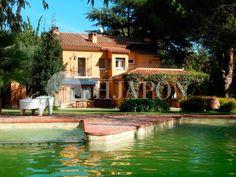 Rustic property to buy in St. Andreu de Llavaneres, Spain