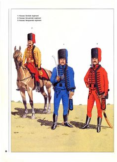 Osprey - Men at Arms 298 - Russian Army of the Seven Years War 2 Seven Years' War, The Seven, Frederick The Great, World Conflicts, Global Conflict, Holy Roman Empire, Napoleonic Wars, West Africa, Military History
