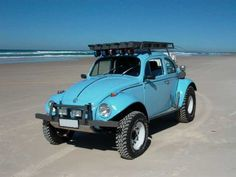 VW Baja Bug | back doing 300zx repairs - call or text - 0410492774