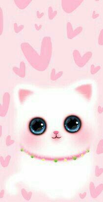 Pin De Jo Anne Girolamo Em I Love Cats Papel De Parede Samsung Papel De Parede De Gato Wallpapers Bonitos