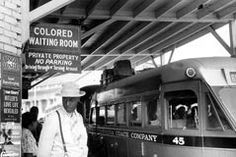 "The segregation and disenfranchisement laws known as ""Jim Crow"" represented a formal, codified system of racial apartheid that dominated the..."