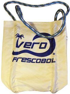 Frescobol Recycled Sail Bag