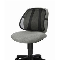 "FELLOWES, Deréktámasz, FELLOWES ""Office Suites™ Mesh"""
