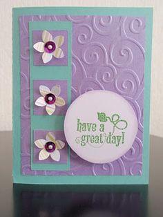 Tarjeta Día de las madres / Mothers day card | De Scrapbook & Animales