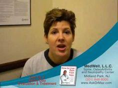 Neuropathy Specialist Doctors in New Jersey -Bergen County Neuropathy Sp...