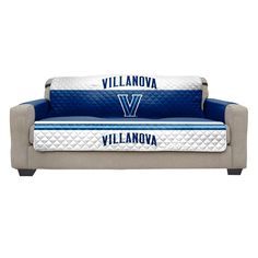 NCAA Villanova Wildcats Sofa Protector