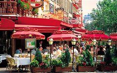 Paris on a budget: the best cheap hotels (under 100 euros) and restaurants (under 20) | Telegraph