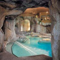 The Grotto Spa @ Tigh-Na-Mara, Vancouver Island