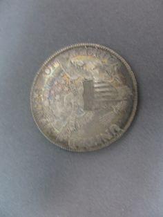1807 Draped Bust type Heraldic Eagle reverse - Realized Price: $4,600.00