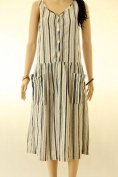 Vintage 1980's Esprit Dress/ 80's Dress/ Boho by RxVintageClothing
