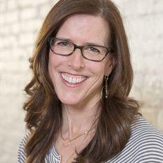 Sarah Bryar, CEO of Rivet & Sway.