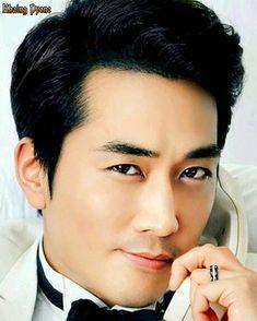 Song Seung Heon, Asian Celebrities, Jikook, Korea, Actors, Songs, Face, Korean Actors, Blood Types