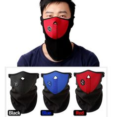 Airsoft Fleece Half Face Mask Cover CS Sheld Ski Cycling Outdoor Winter Warm Neck Guard Wind Hood Scarf Outdoor Sports Warm Mask