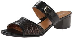 Naturalizer Women's Cadie Dress Sandal => Special  product just for you. See it now! : Slides sandals