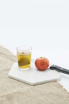 Small Marble Platter