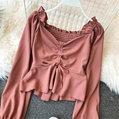 Teen Fashion Outfits, Boho Outfits, Cute Casual Outfits, Crop Top Outfits, Hijab Stile, Jugend Mode Outfits, Stylish Dresses For Girls, Fancy Tops, Mode Hijab