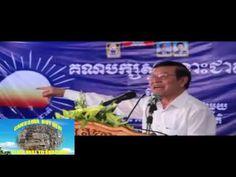 Khmer News | CNRP | Sam Rainsy |2016/09/18 | #3 |  Cambodia News | Khmer...