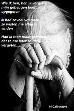 Alzheimer woman