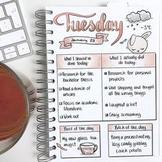 Does laughing a lot make up for not having worked out? Yes, definitely. It's all about the endorphins anyway, right? Daily Bullet Journal, Bullet Journal Notebook, Bullet Journal Aesthetic, Bullet Journal Junkies, Bullet Journal Ideas Pages, Bullet Journal Spread, Bullet Journal Inspiration, Organization Bullet Journal, Planner Organization