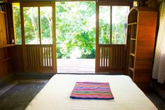 Check out this awesome listing on Airbnb: Yogic Jungle Casita3 Close to Ocean - Bungalows for Rent in Nosara