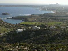 Afiartis - Karpathos, Windsurfing training area #greece #south_aegean #aegean Karpathos, Windsurfing, Birth, Greece, Training, Island, Places, Water, Outdoor