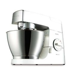 Win a Kenwood! Click through to enter a #competition to #win a classic kenwood chef
