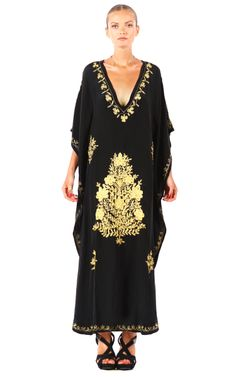 Pas Pour Toi Kashi Kaftan, i could live in this