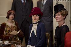 'Downton Abbey' Recap: Season 5, Episode 4 - Speakeasy - WSJ