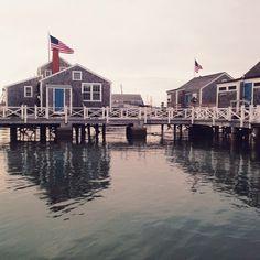 Nantucket (at Nantucket Island)