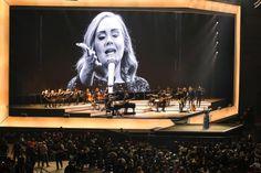 Adele  / Barcelona