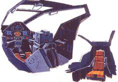 Cockpit concept