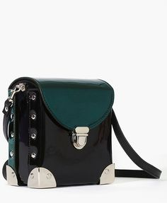 NASTY GAL  Later Satchel