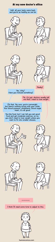 New Doctor by humon.deviantart.com on @DeviantArt