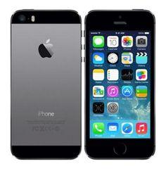 "Apple IPHONE 5S ME432RU/A 16GB  — 22990 руб. —  Смартфон Apple iPhone 5s ME432RU/A 16Gb серый моноблок 3G 4G 4"" 640x1136 iPhone iOS 7 8Mpix WiFi BT GSM900/1800 GSM1900 TouchSc MP3 A-GPS"