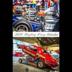 5 different versions of the 2018 Royboy Calendars are available at royboyproductions.com including hot rods trucks kustoms drag cars and VWs! http://ift.tt/2zmKmFs
