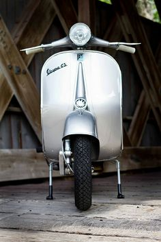Samantha and 1959 Vespa GS150 #9 Photoshoot by: Creative images by Allison |
