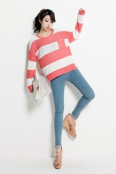We introduce you a new modern vintage♥ hARU style