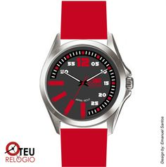 Mostrar detalhes para Relógio de pulso OTR BOSS 0003