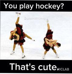 Synchronized skating = better than hockey Ice Skating Funny, Figure Skating Funny, Ice Skating Quotes, Figure Skating Quotes, Team Quotes, Sport Quotes, Synchronized Skating, Skate 3, Ice Dance